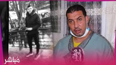 عائلة عبد الصمد تشكك في رواية انتحاره وتحمل مستشفى الرازي مسؤولية وفاته 2