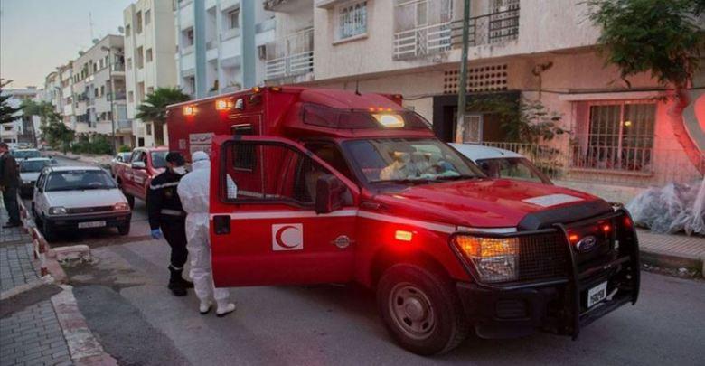 10 إصابات جديدة بجهة طنجة ترفع الحصيلة إلى 740 حالة 1