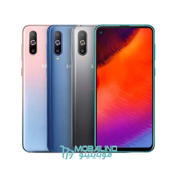ألوان Samsung Galaxy A8s