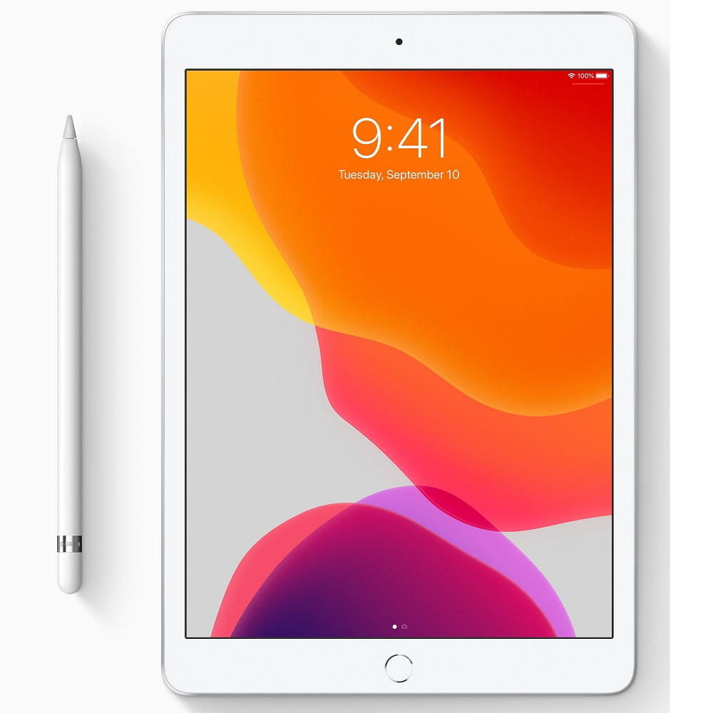 Apple iPad 10.2 - 2020