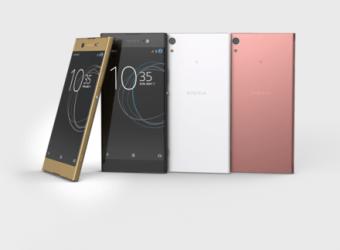 سعر ومواصفات Sony Xperia XA1 Ultra