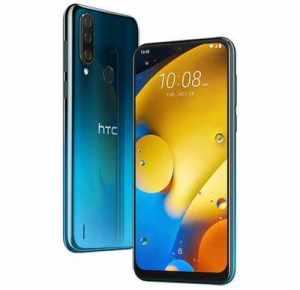 HTC Wildfire R70