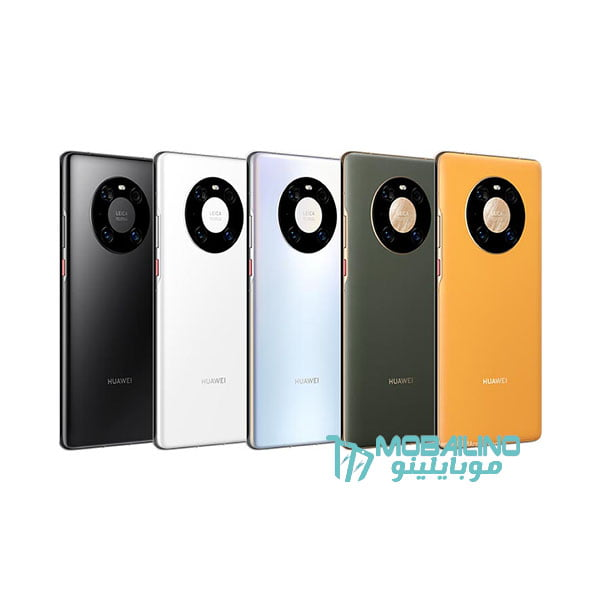 سعر Huawei Mate 40 Pro