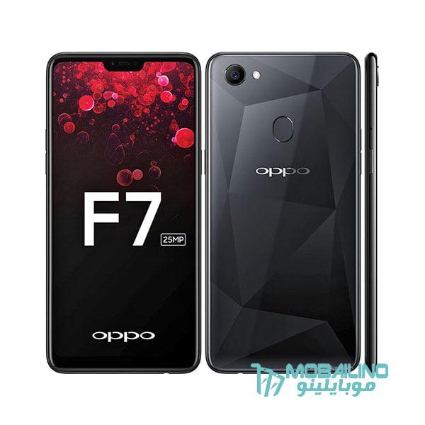 مواصفات اوبو F7