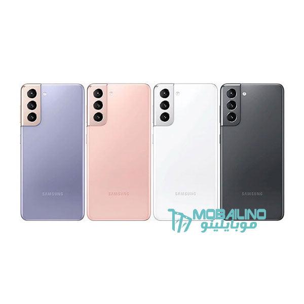 الوان Samsung Galaxy S21