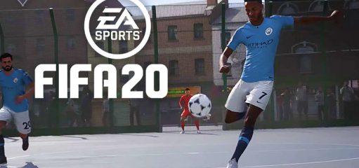 متطلبات تشغيل لعبة فيفا 2020 للكمبيوتر Fifa 20 وسعر وموعد اصدار لعبة ~ موبانكو