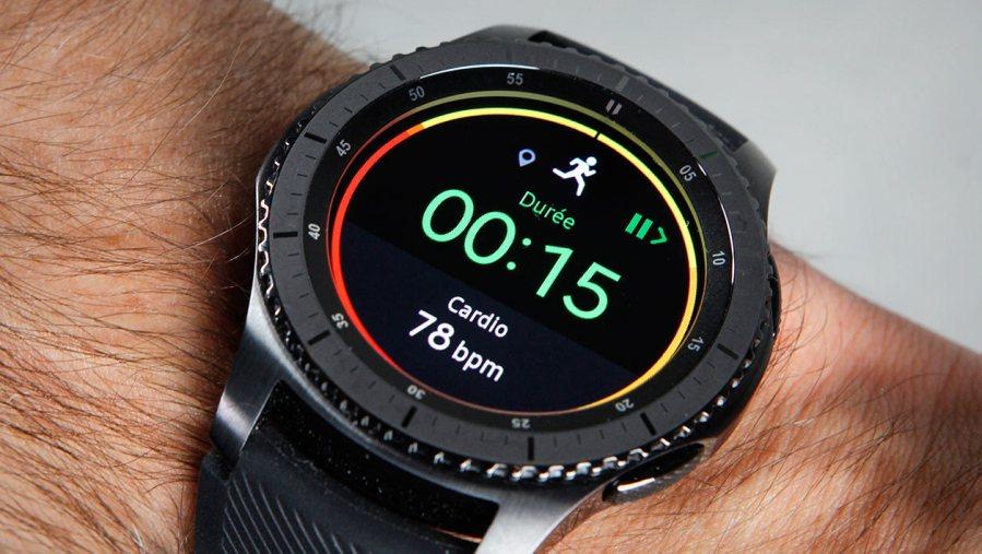 مراجعة سعر ومواصفات ساعة سامسونج جير اس 3 الذكية Samsung