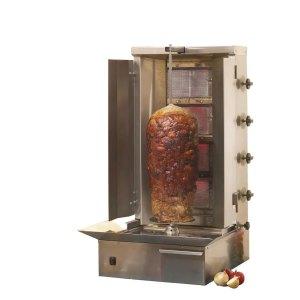 LPG kebab grill GR-80G