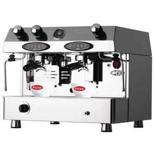 lpg coffee machine dual fuel for mobile catering