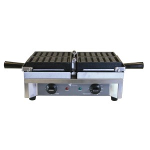 180 degree waffle making machine GN957