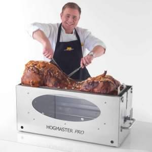 hog master pro machine