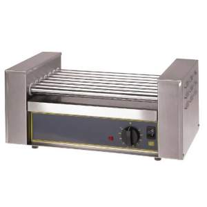 hot dog catering equipment