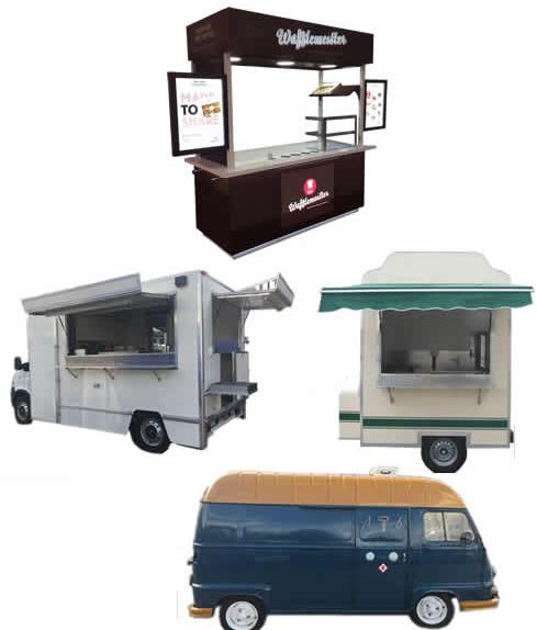 mobile catering vehicles for sale at mobcater.com