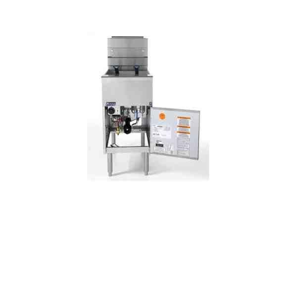 fryer-lpg-pitco-SG14S-catering-equipment