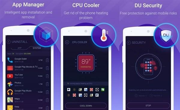 DU Speed Booster para PC