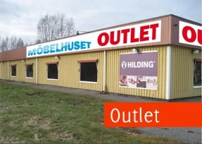 Outlet Kopparnäs