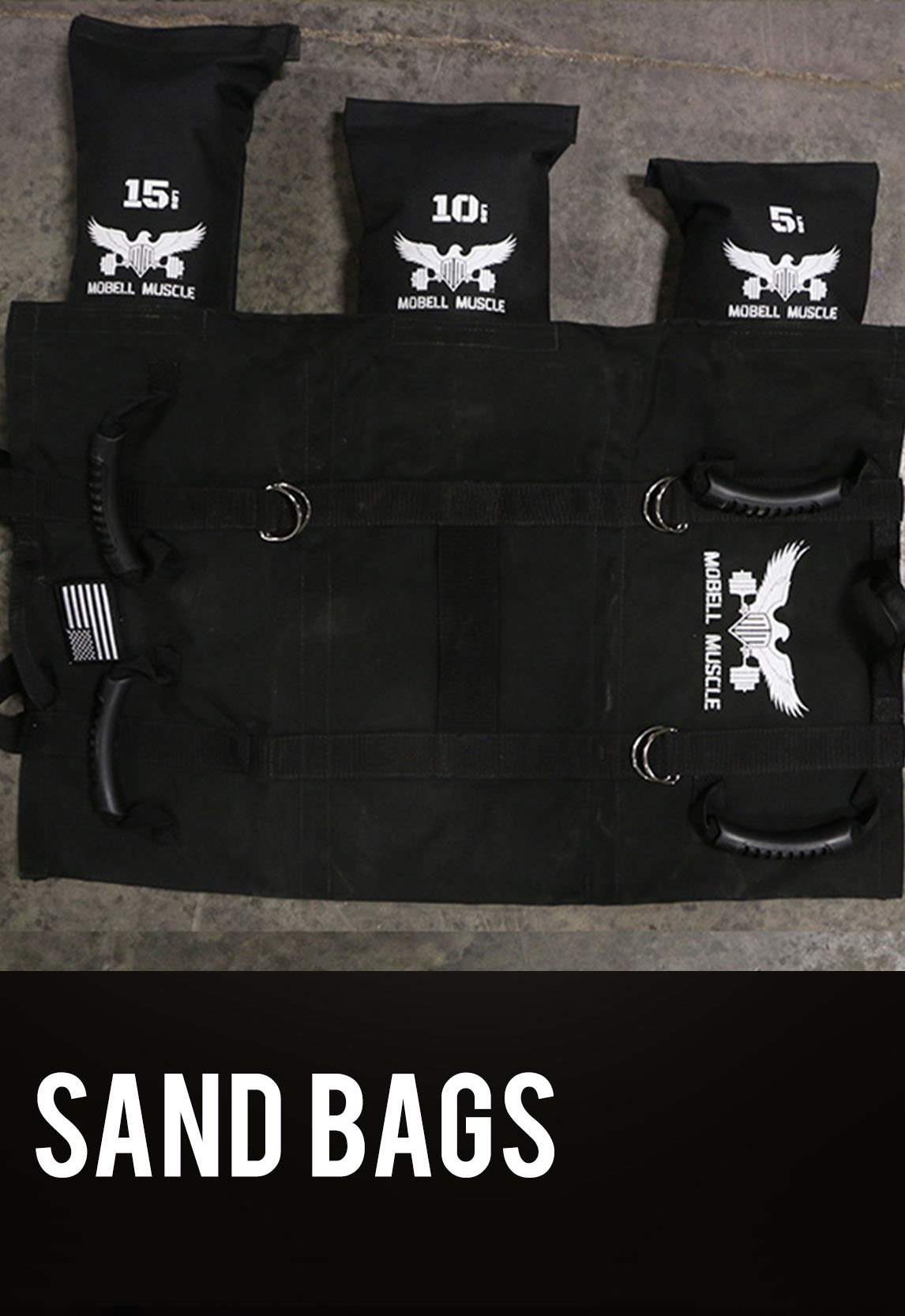 Sand Bags Product