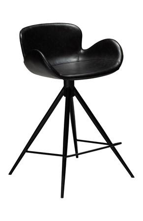 barstoler Barstol Gaia 87 cm Kunstlær fra Dan Form Denmark
