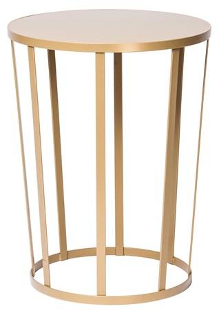 kaffebord Hollo sidebord/stol fra Petite Friture