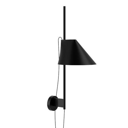 belysning Yuh Vegglampe fra Louis Poulsen
