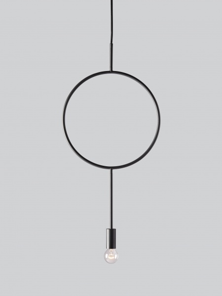 Circle Taklampe belysning belysning fra Northern Lighting