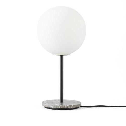 TR Bordlampe Grey marble fra Menu -