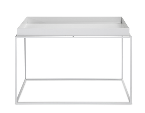 Tray Table 60x60 White fra Hay -