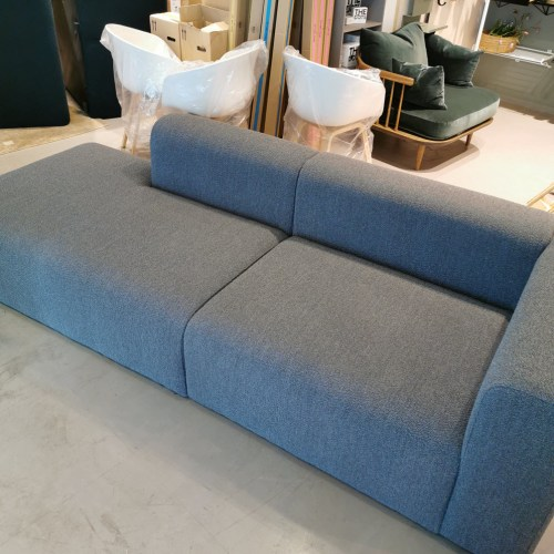 Mags Sofa Flambier Grey - Hay