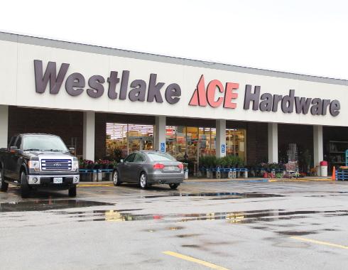 Westlake's