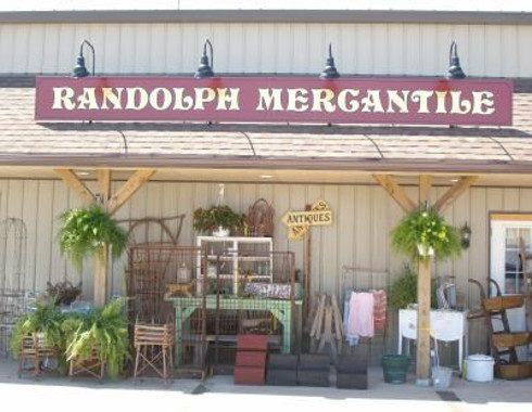 Randolph Mercantile