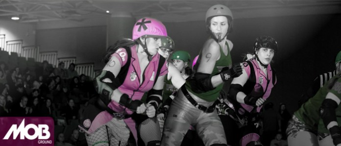 mob-rollerderby