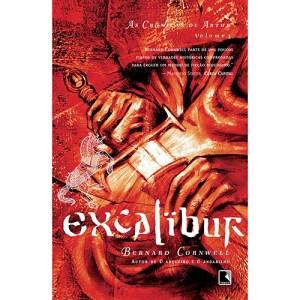 Excalibur - As Crônicas de Artur - Vol. 3