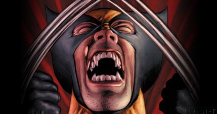 Quadrinhos do Wolverine