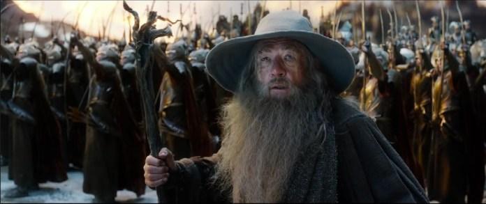 O Hobbit A Batalha dos Cinco Exercitos 07