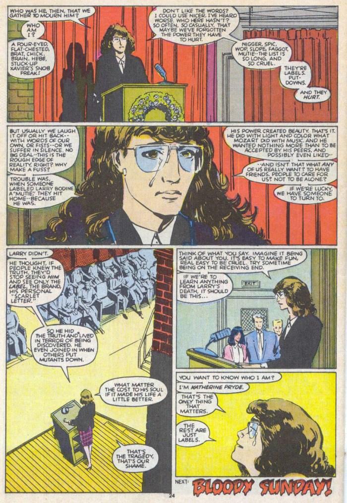 Trecho: Novos Mutantes #46