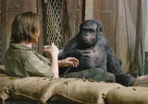 Planeta Dos Macacos 2 - Imagem 01