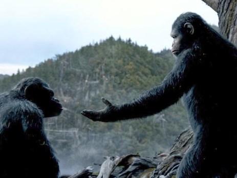 Planeta Dos Macacos 2 - Imagem 05