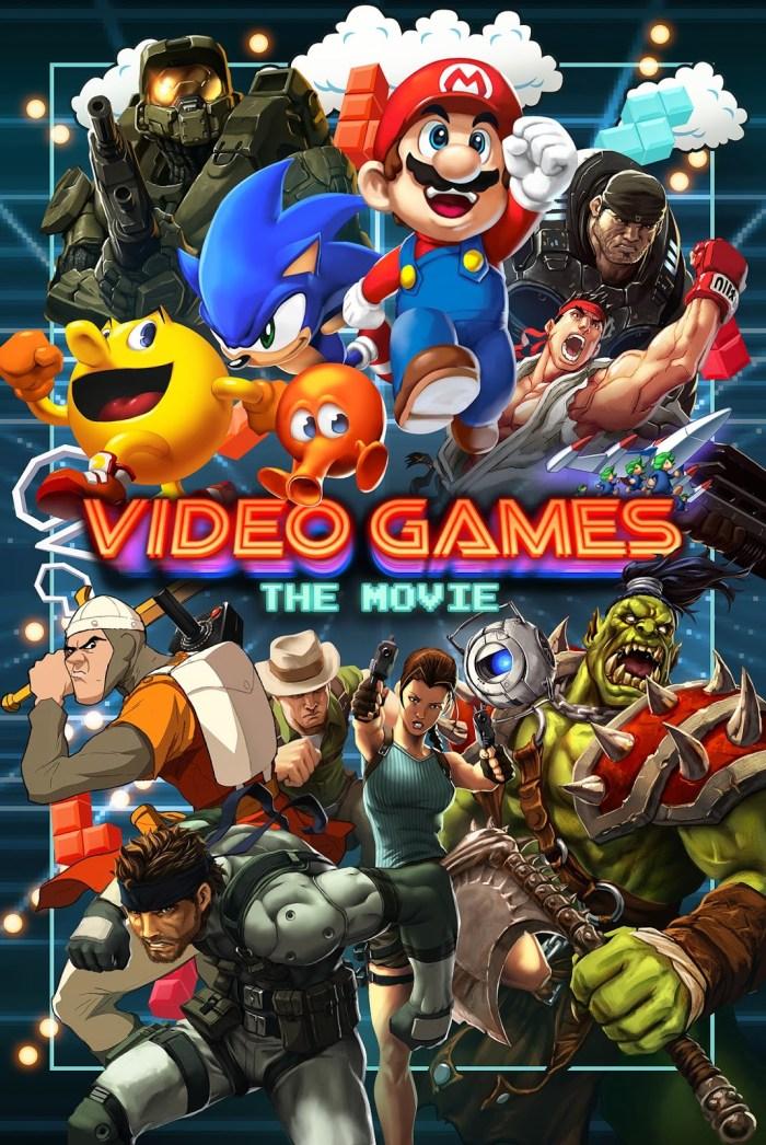VideoGamesPosterXL