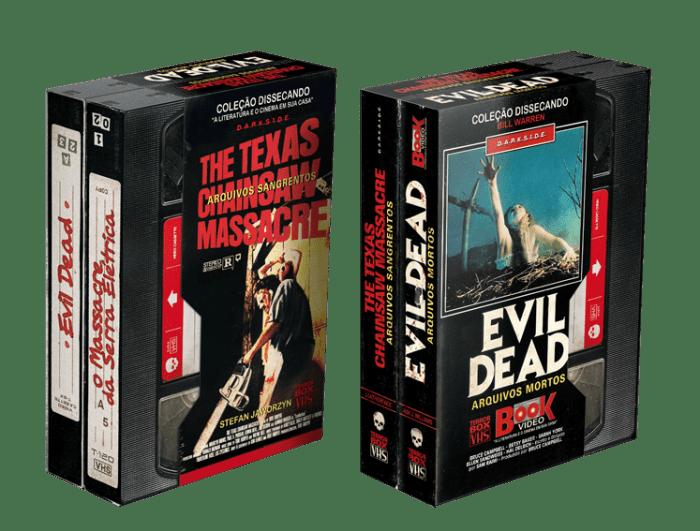 DarkSid VHS 3