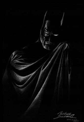 Arte: Rodney Buchemi