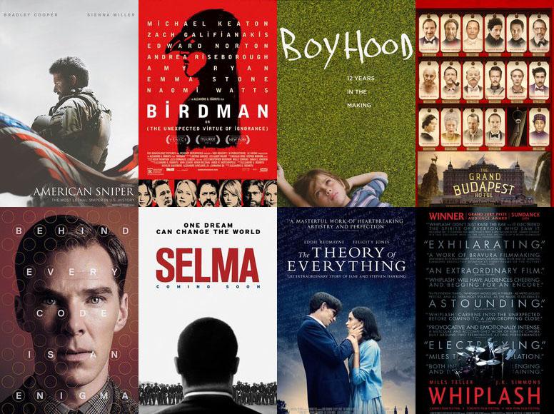melhorfilmeoscar2015