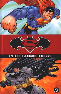 superman-batman-Jeph Loeb