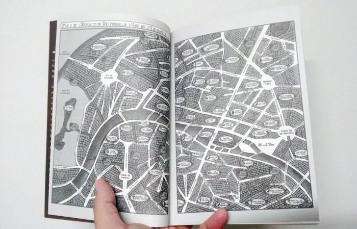 le-chevalier-mapa
