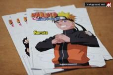 Fascículo: Naruto