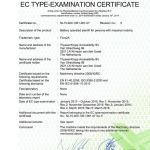 Zertifikat Liftinstitut