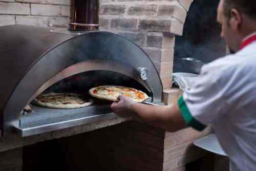 Pizzaiolo - Wood or GAS