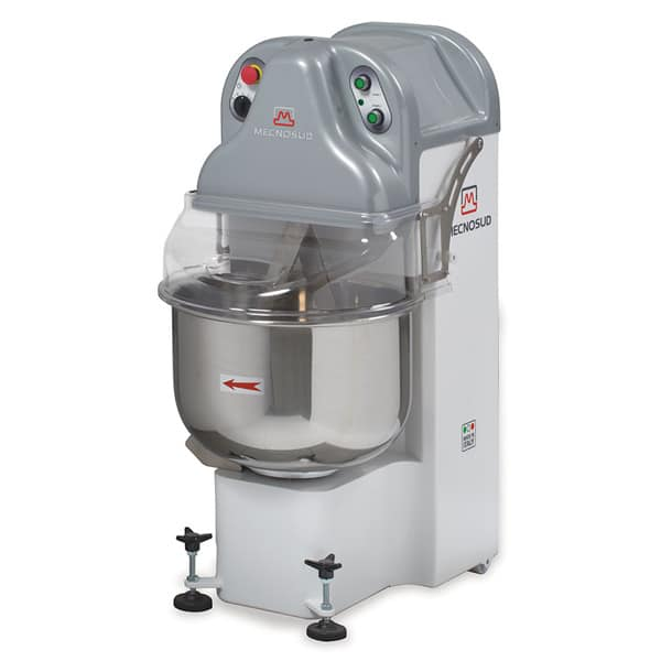BE 25-50 Double Arms Dough Mixers