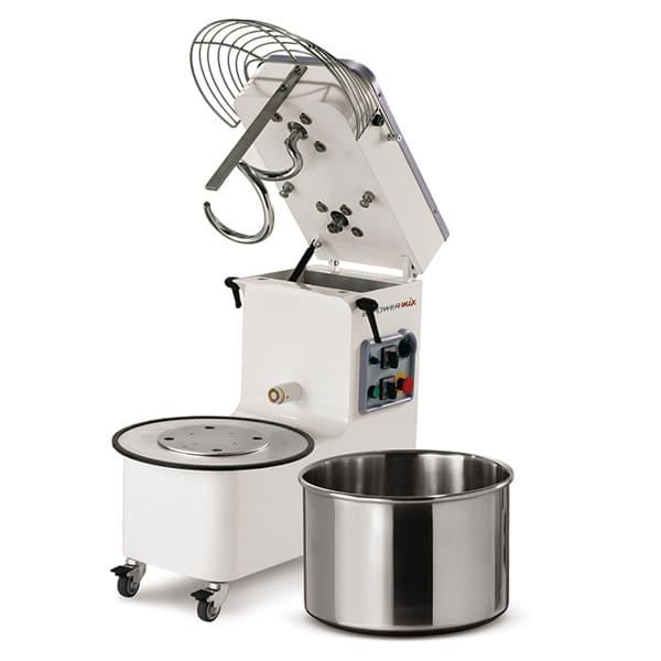 PK 12A-18A-25A-38A-44A Dough Mixer