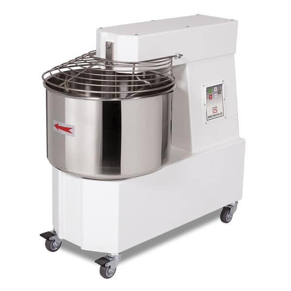 TS 12-18-25-38-44-60 Dough Mixer