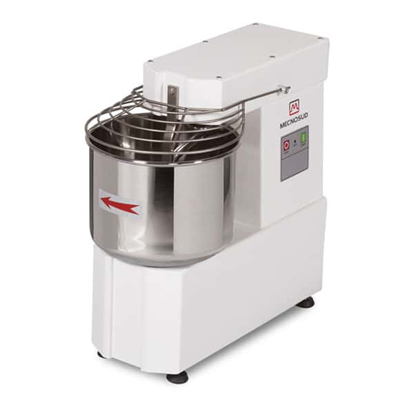 TS 5-8 Dough Mixer